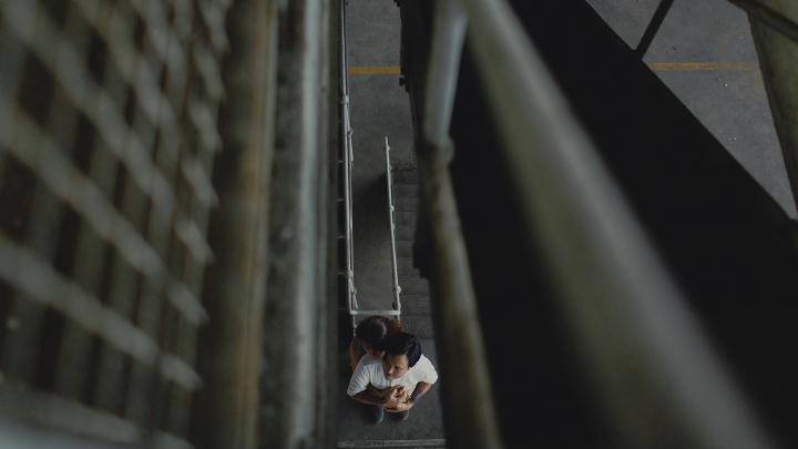 Singapore Wedding Photographer - Abandoned Power Station Singapore (29 of 76)