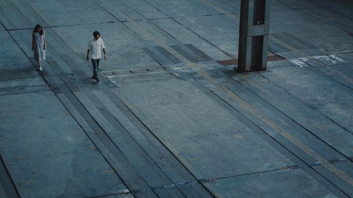 Singapore Wedding Photographer - Abandoned Power Station Singapore (33 of 76)