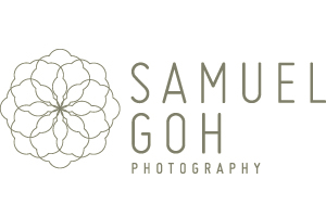 Samuel Goh Photography – Singapore Wedding Photographer. Perth Wedding Photographer. Pre-wedding, Actual day wedding, Engagement and Family Portrait Photography logo